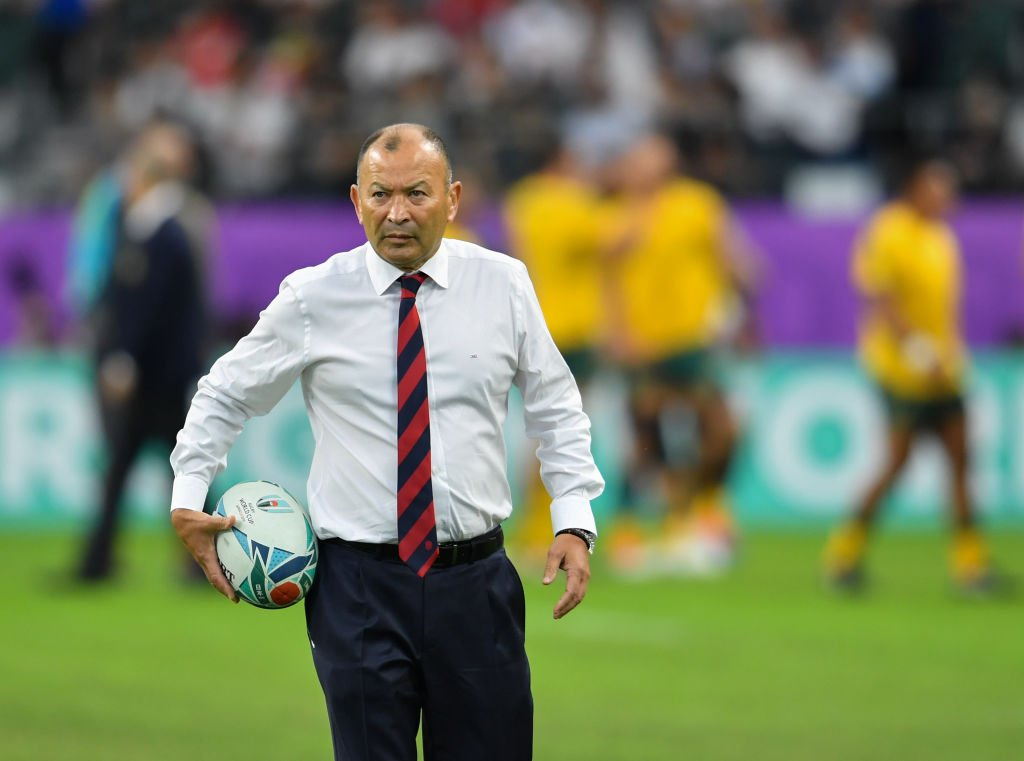 """test Twitter Media - """"The best Samurai were always the guys who had a plan but could adapt, had a calm head but were full of aggression, and I thought we were like that today.""""  📄 Read Eddie Jones' reflections after #ENGvAUS & their quarter-final victory  👉https://t.co/SxZxcxNLwn  #ENGvAUS https://t.co/s12zpeJtS7"""