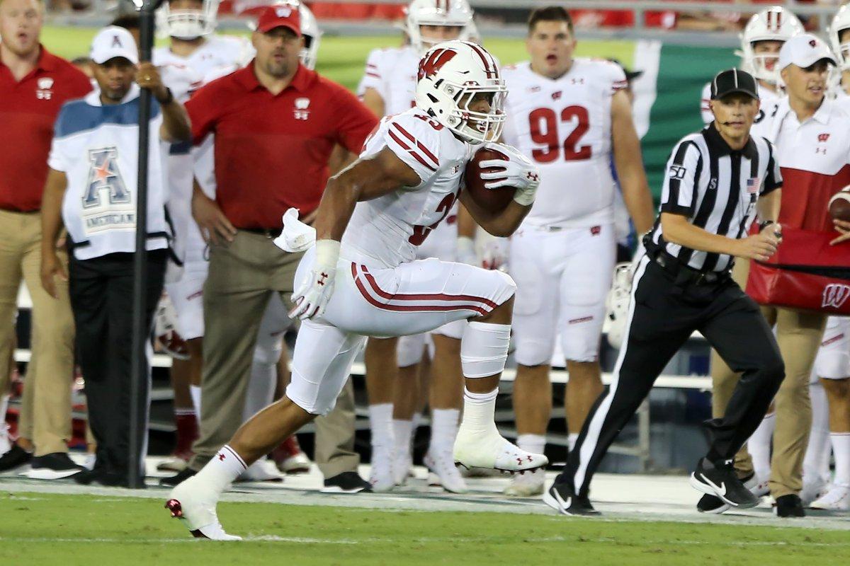 @ESPNStatsInfo's photo on Jonathan Taylor