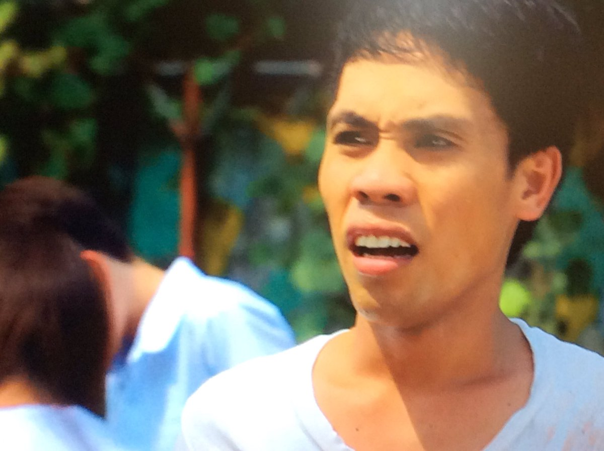 watching right now with all the hardships he had to face and his story being a good son, brother and making his mark before knowing him as PBB OTSO Big Winner, Yamyam is one amazing human being. Bravo, kuya Yamyam on your acting  #MMKTheYamyamStory #MMKYamyam @gucong_yamyam<br>http://pic.twitter.com/tADEvi1Jnd