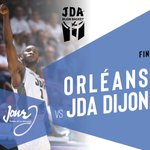 Image for the Tweet beginning: La @jdadijonbasket confirme avec un