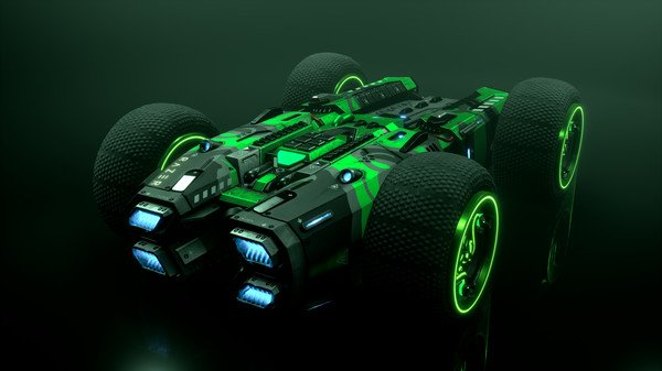 Show your colours.Download the @Razer skin for free during our free-to-play weekend on Steam right now!#GRIPCombatRacing #SteamDeals #FreeWeekendhttps://store.steampowered.com/app/953106/GRIP_Combat_Racing__Razer_Skin/ …