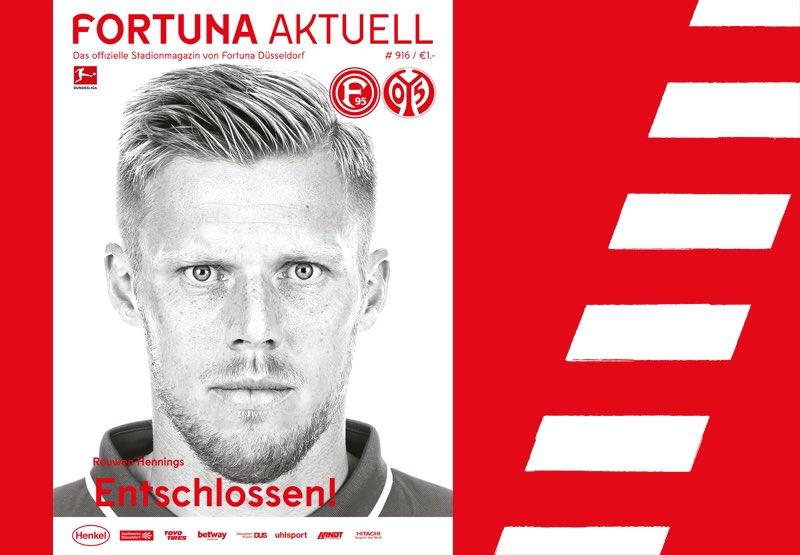 Fortuna Düsseldorf @f95