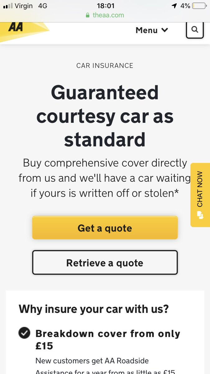 @TheAA_UK I don't see the part that says (but only while in the garage and that might take two months).