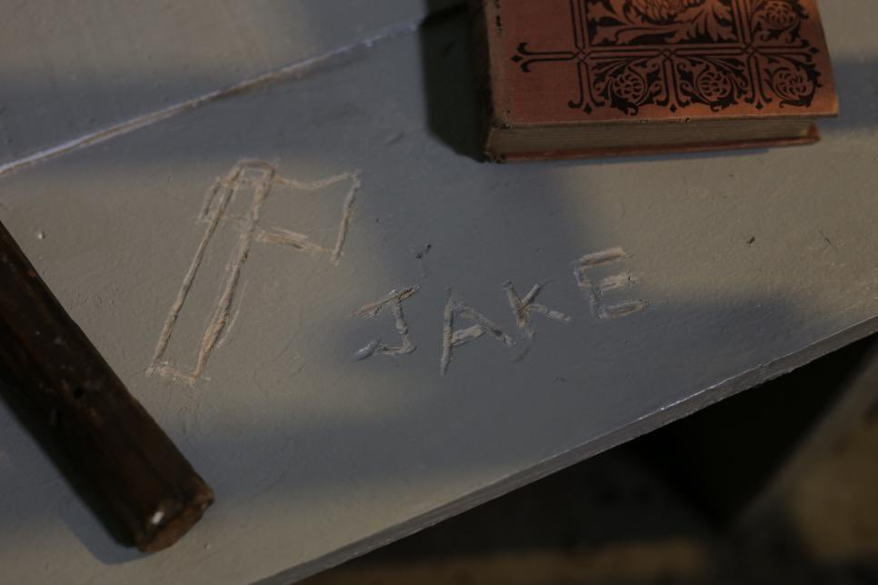 "TONIGHT's NEW #GhostAdventures is the ""Axe-Killer Jail"" CURSED by a serial killer? He was known to have supernatural powers & put the ""Jake Bird Hex"" on 6 people at his trial who all died before his hanging.  Let's see what happens when we call his spirit out 9/8c Travel Channel <br>http://pic.twitter.com/DxBhA7siyp"