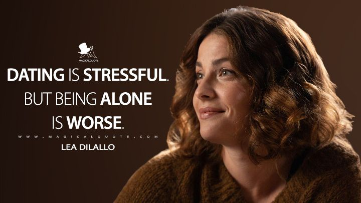 #LeaDilallo: #Dating is stressful. But being alone is worse. magicalquote.com/seriesquotes/d… #TheGoodDoctor #TheGoodDoctorS3