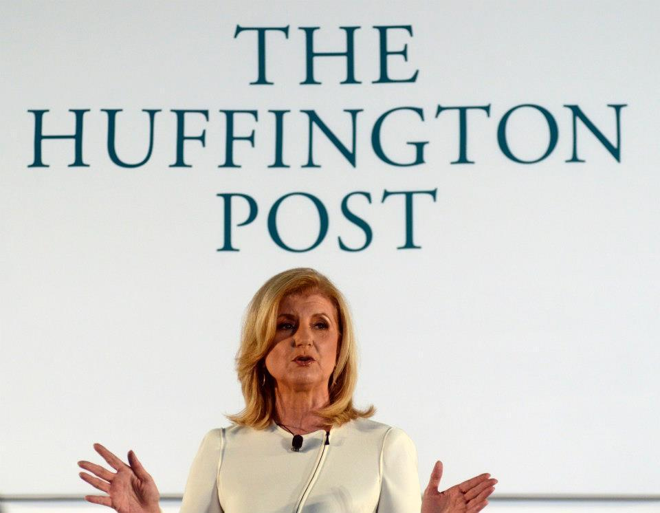 HuffPost is reportedly on the auction block by @jshieber