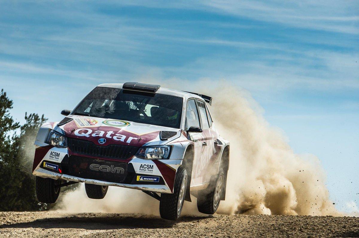 SCER + CERT: VI Rallye Ciudad de Granada [18-19 Octubre] - Página 3 EHQjbx3X0AUtV6j