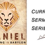 Image for the Tweet beginning: GARY's SERMON NOTES DANIEL #4  DEFINING SUCCESS  For