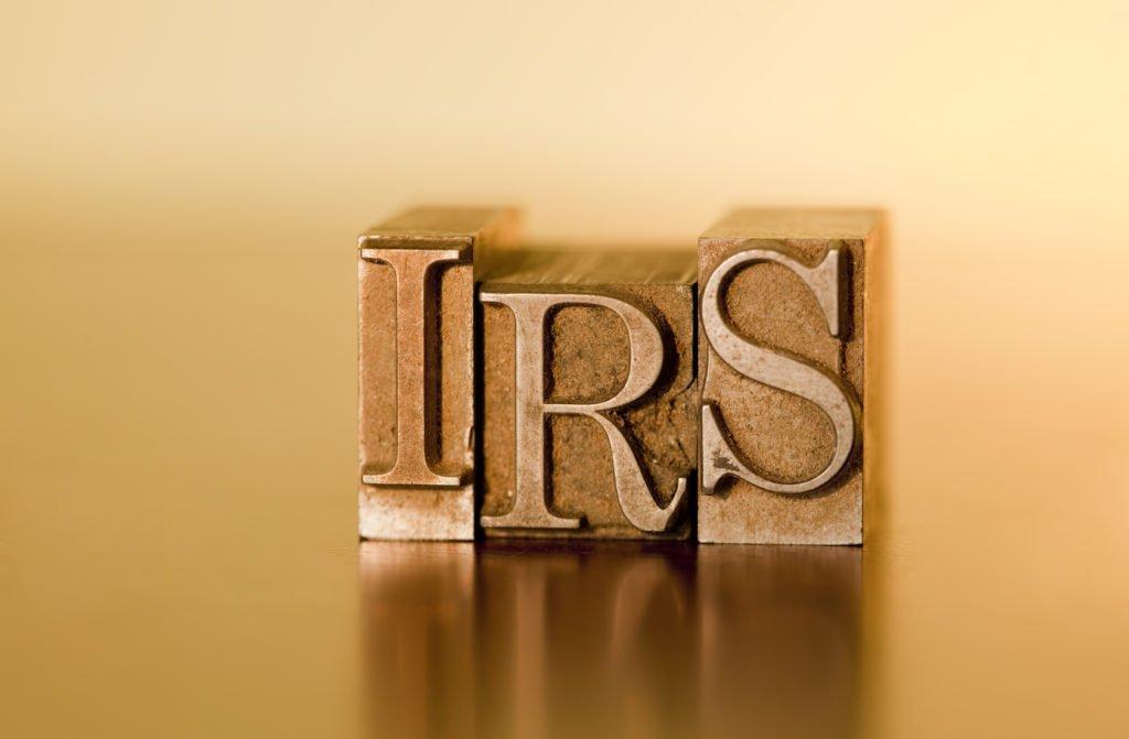 IRS TE/GE FY 2020 Program Letter dlvr.it/RGXfz1