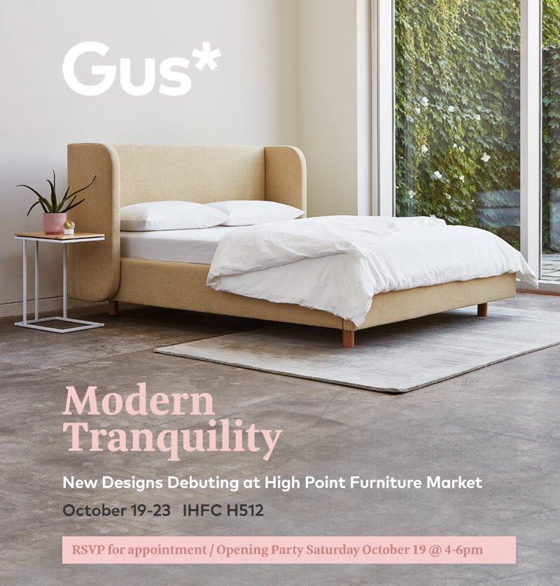 Surprising Gus Modern Gusmodern Twitter Pabps2019 Chair Design Images Pabps2019Com