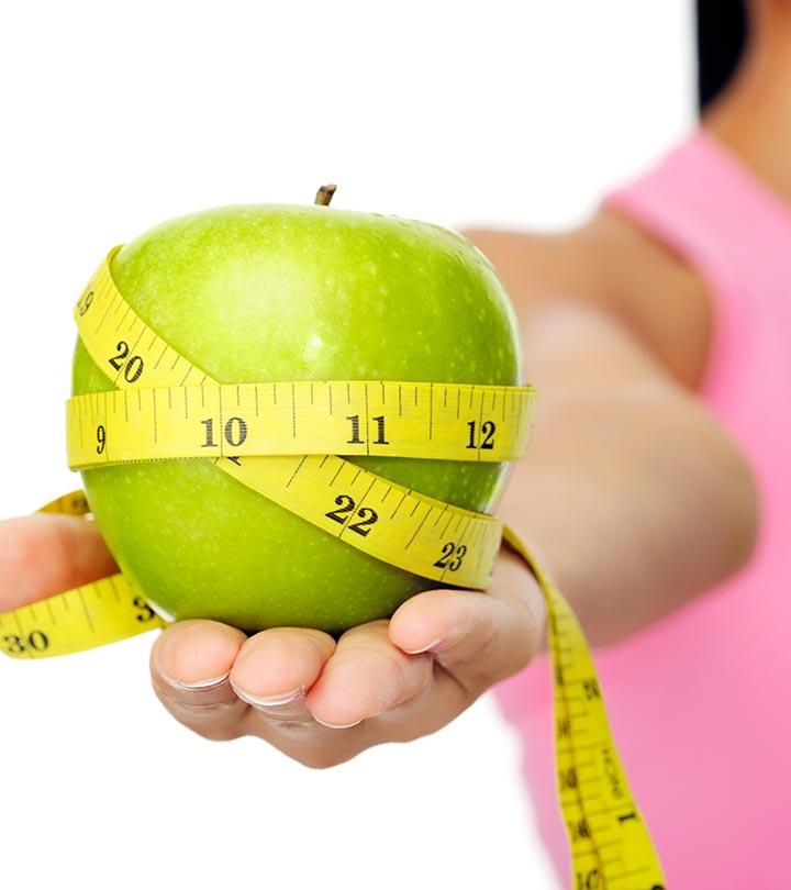 Похудеть качественно надолго