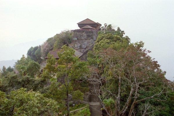 Ancient Gorkha Durbar,  #Gorkha, #Nepal