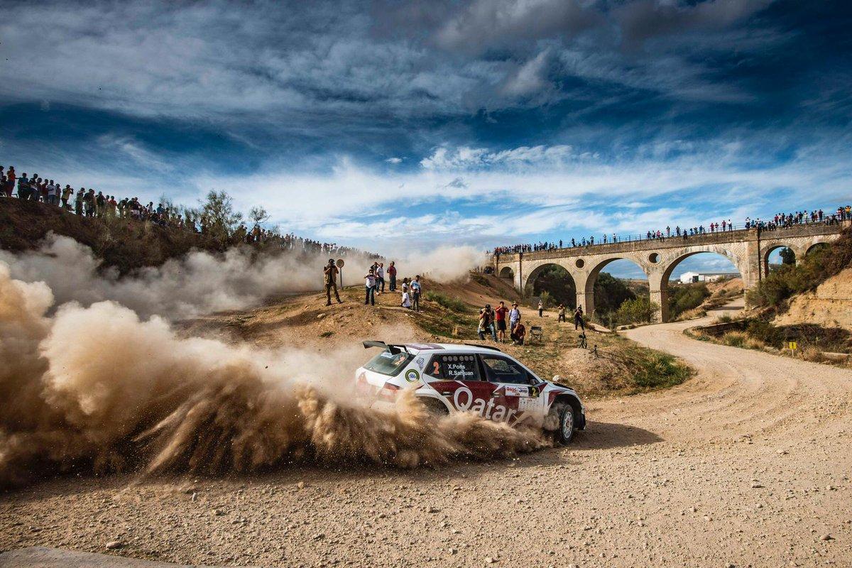 SCER + CERT: VI Rallye Ciudad de Granada [18-19 Octubre] - Página 3 EHQzrVGWwAAYPDH