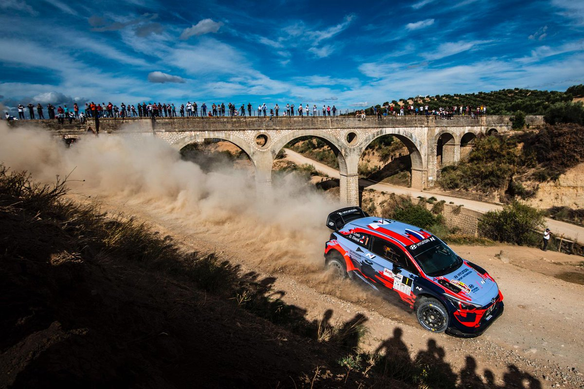 SCER + CERT: VI Rallye Ciudad de Granada [18-19 Octubre] - Página 3 EHQzu5YXkAA1a5s