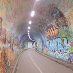 Image for the Tweet beginning: #ColintonTunnel @TunnelColinton  See what you can