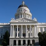 Image for the Tweet beginning: California Repeals Felony Exclusion for