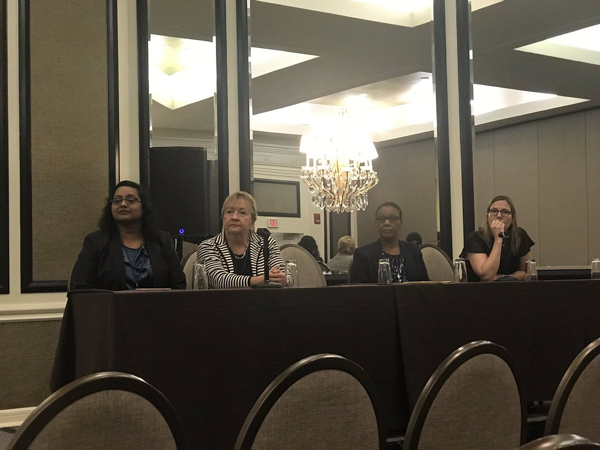 test Twitter Media - Another wonderful panel on the last day of the TCNS conference. The president of the TCNS NE chapter, Dr. Sensor, Dr. Leveille Tulce, and Dr. Mathew presented at a panel focusing on ethics and research process! #tcns2019 #tcns #culturalcompetence #transculturalnursing https://t.co/6g8rvQZzGa