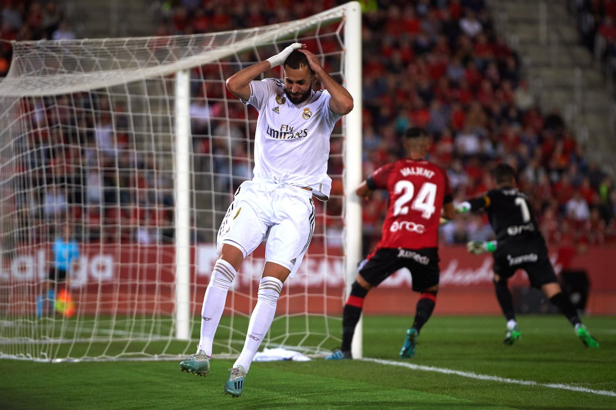Video: Mallorca vs Real Madrid Highlights