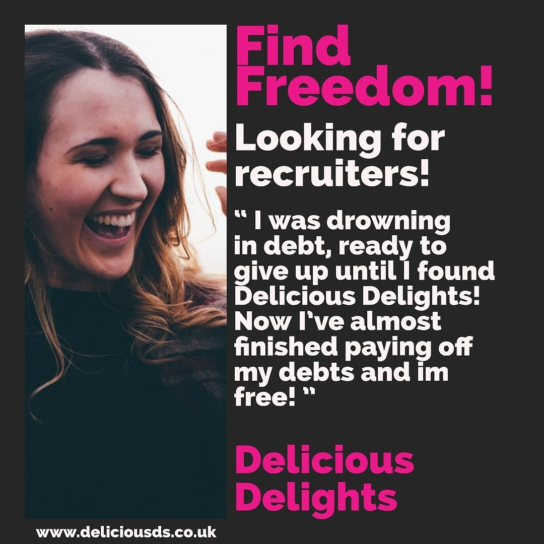 Be your own boss and start working from home today. Free to join  No experience required   https://www.deliciousds.co.uk/  #naughtysociety #çamgirl #ukladies #topgirlsworldwide #tattoedgirl #inkedgirl #lovely #hiringthefuture #babes #fun #workfromhomepic.twitter.com/girSFwc5Wi