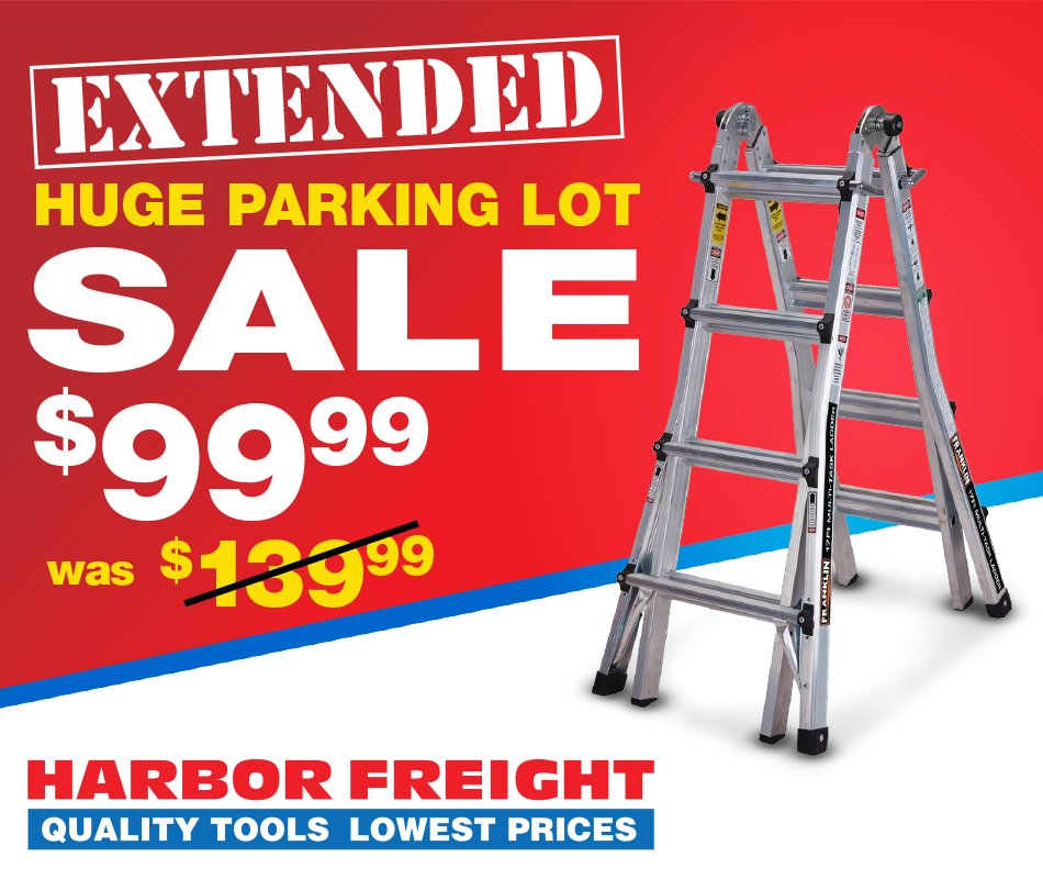 Harbor Freight Christmas Eve Hours.Harbor Freight Tools Harborfreight Twitter