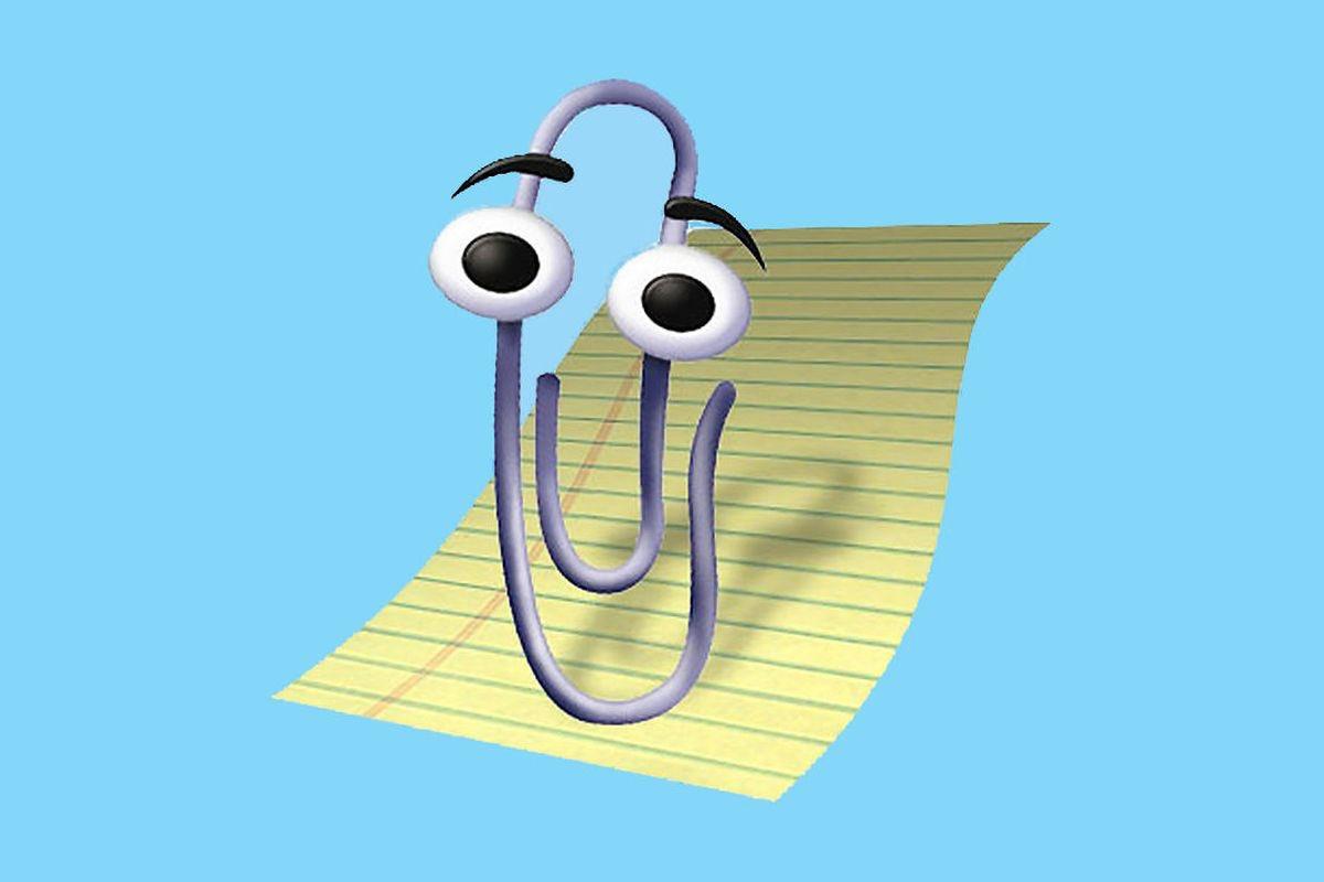 Hi @BorisJohnson, it looks like you're writing a letter. Would you like help?