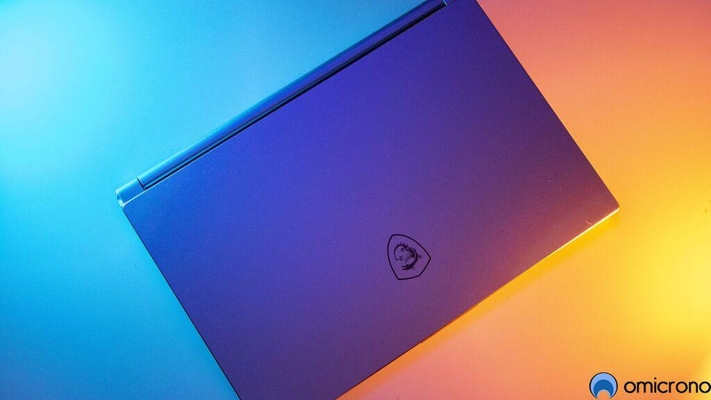 ¿Eres creador de contenido y buscas un portátil que cumpla en pantalla? El MSI P65 Creator 8SF es el tuyo