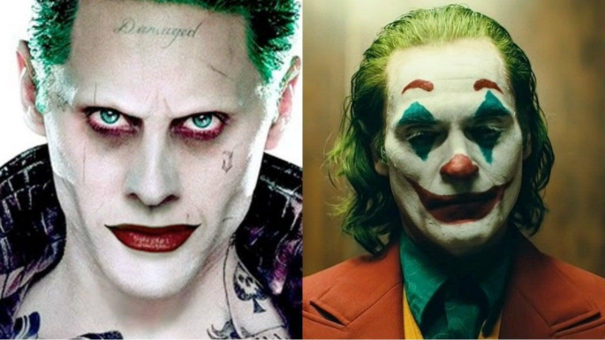Jared Leto reportedly tried to stop the new Joker movie from being made as the actor felt he was being strung along by Warner Bros. bit.ly/31y0tNE