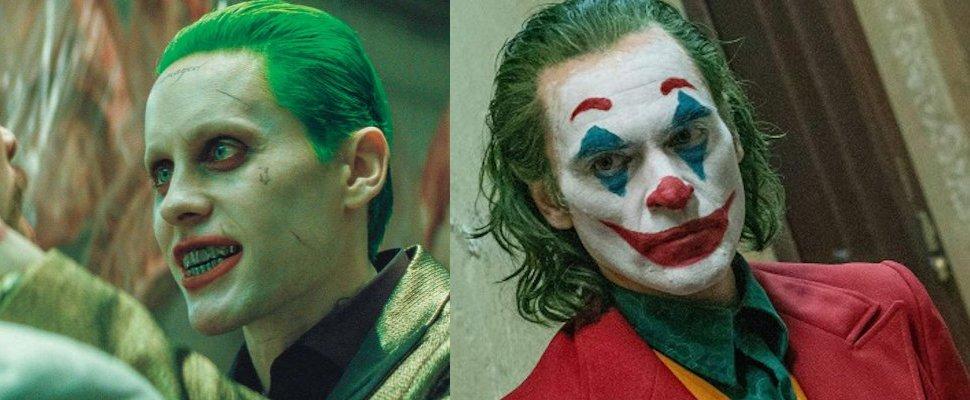 TRETA! Jared Leto tentou reclamar com a Warner Bros. para cancelar a produção de Coringa, de Todd Phillips bit.ly/2qtqReS