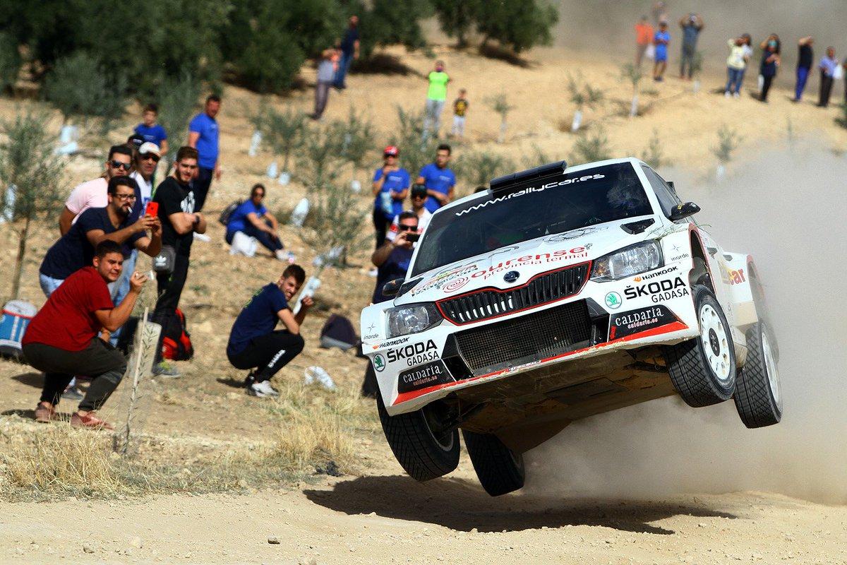 SCER + CERT: VI Rallye Ciudad de Granada [18-19 Octubre] - Página 3 EHRMOIRWsAEcW-O