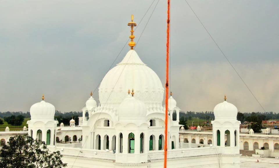 Pakistan is all set to open its doors for Sikhs from all across the globe,as the construction work on #Kartarpur project enters final stages and will be open to public on 9thNov2019. World's largest Gurdwara will be visited by Sikhs from across India and other parts of the World. <br>http://pic.twitter.com/inWiMHlWHL