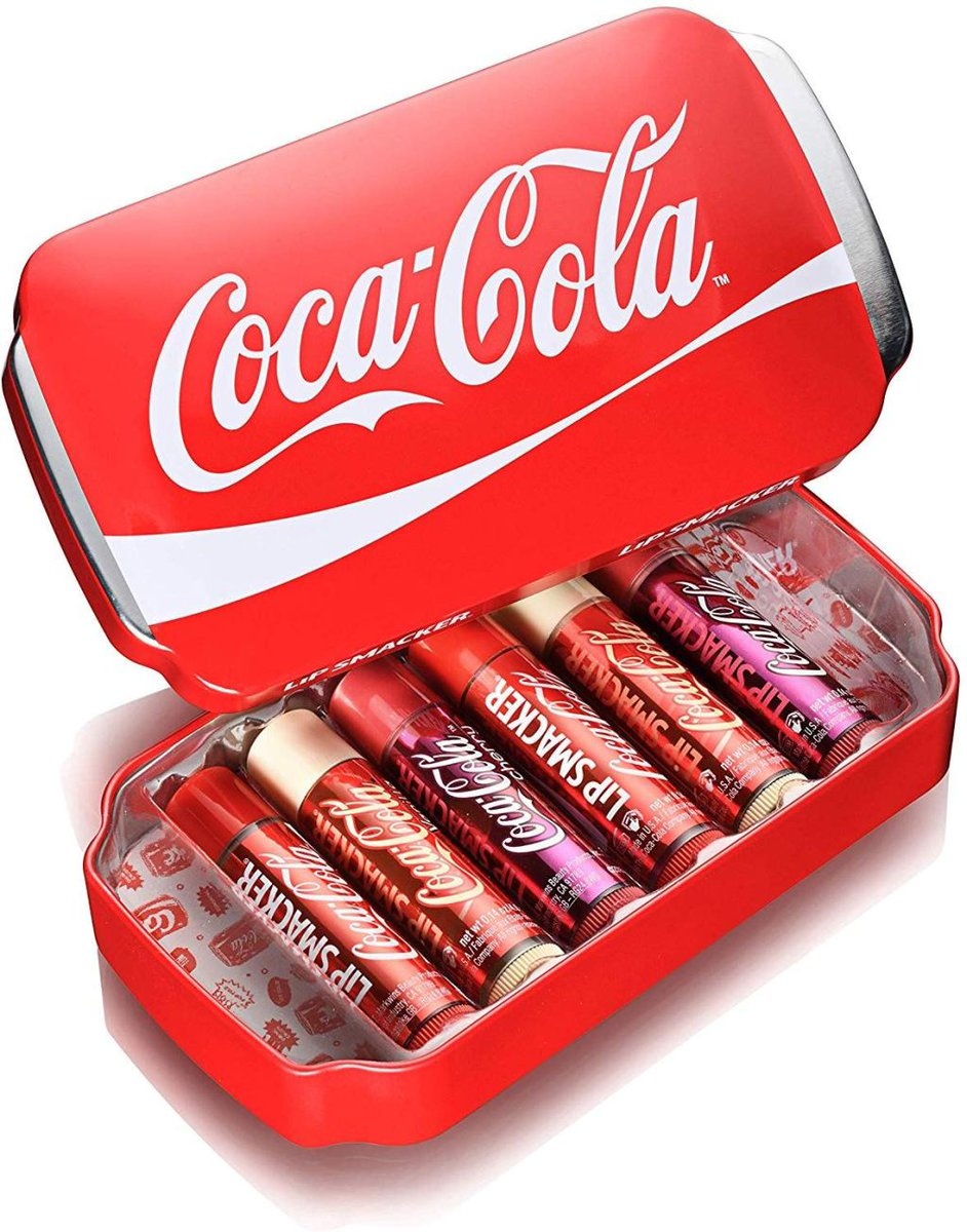 Giveaway – Win Lip Smacker Coca Cola Lip Gloss (Pack of 6) AssortedFlavours  https:// fashionandstylepolice.com/2019/10/19/giv eaway-win-lip-smacker-coca-cola-lip-gloss-pack-of-6-assorted-flavours/  … <br>http://pic.twitter.com/WE9rDHPWi6