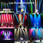 Image for the Tweet beginning: Como cada año en #LasRozasAcustica