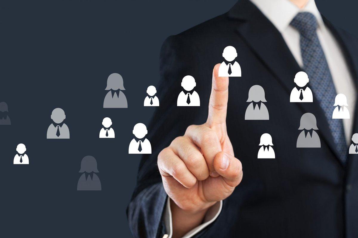 كيف يستطيع علم البيانات مساعدة الشركات في اختيار الموظفين؟ - موقع دروس4يو Dros4U