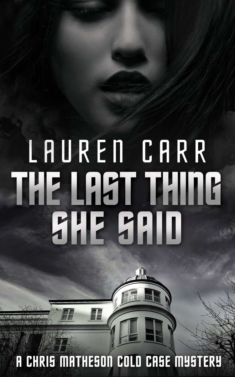 """#BookReview: """"This is another #mystery I couldn't figure out and another homerun from LC. Let's hope there are more murders knocking around in Lauren's brain that need to be solved."""" #ColdCase #suspense #CrimeFiction #bookstagram #IARTG #ASMSG #BYNR  https:// buff.ly/2p9f6JF    <br>http://pic.twitter.com/bNyKR0KAs8"""