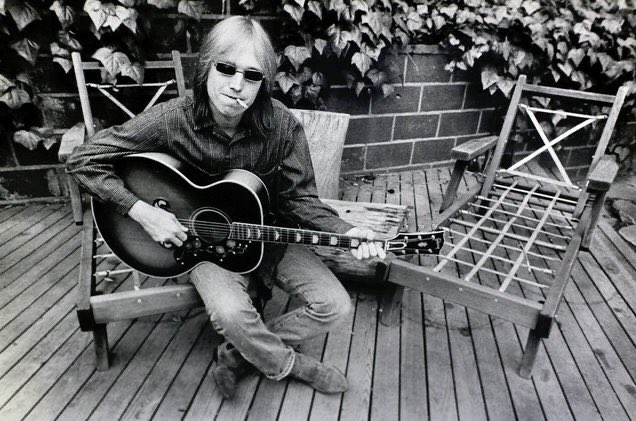 Happy Birthday Tom Petty