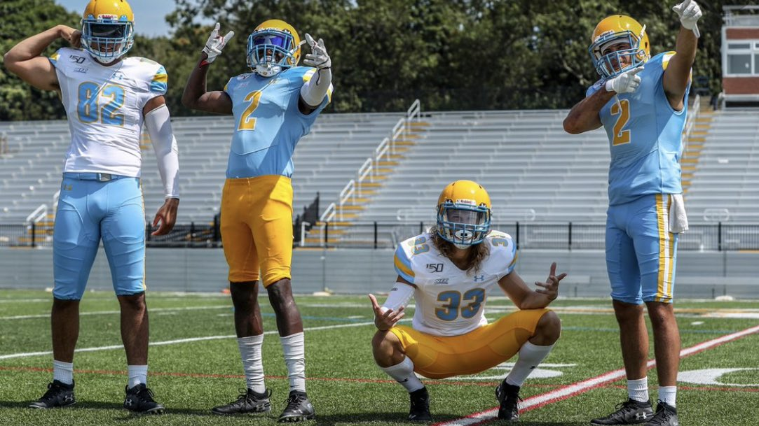 Very grateful to receive a Division 1 offer from Long Island University #FINSUP   @CoachGaston_  @CoachRagonesi<br>http://pic.twitter.com/2p2toMHzta