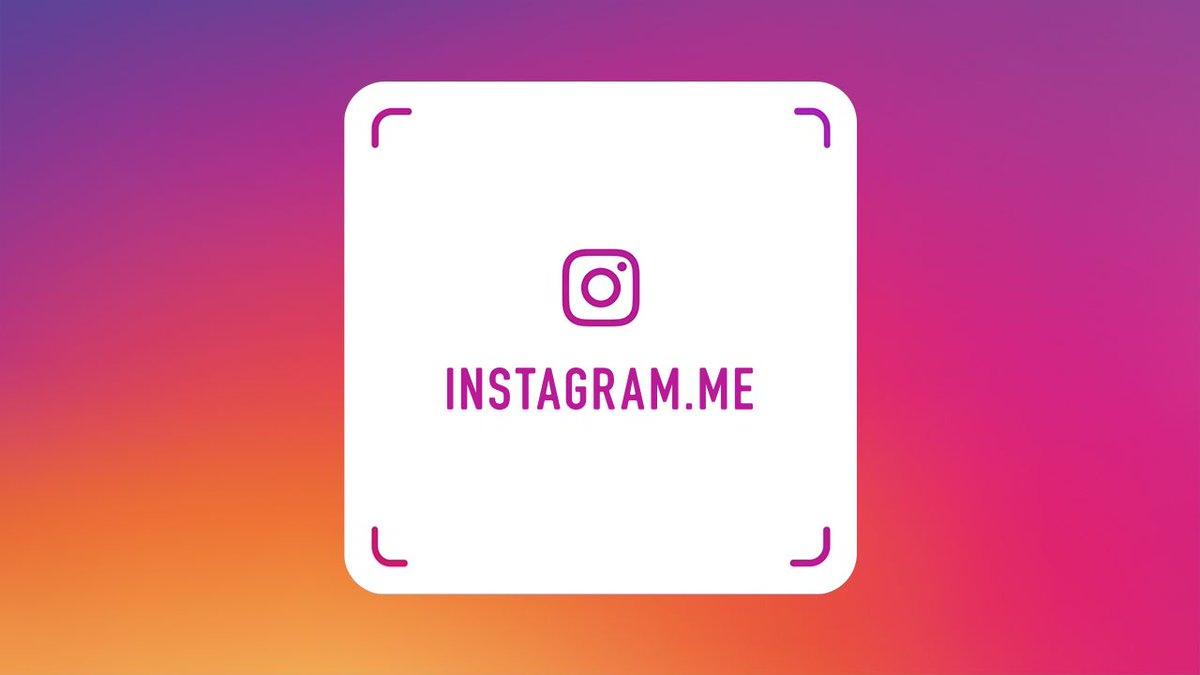 【人気記事】Instagramの新機能「ネームタグ」を使いこなそう!基礎から使い方まで徹底解説