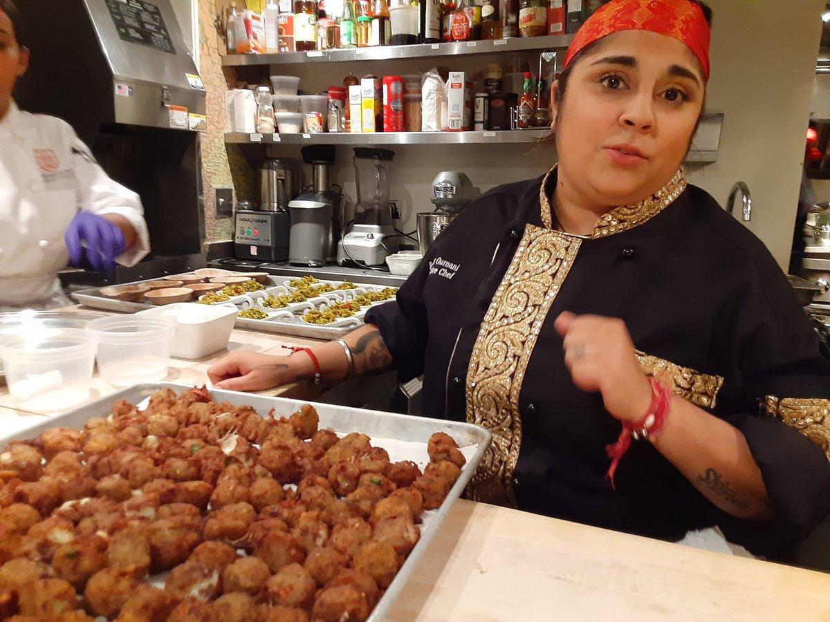 Chef Rosh Chefroshni Twitter