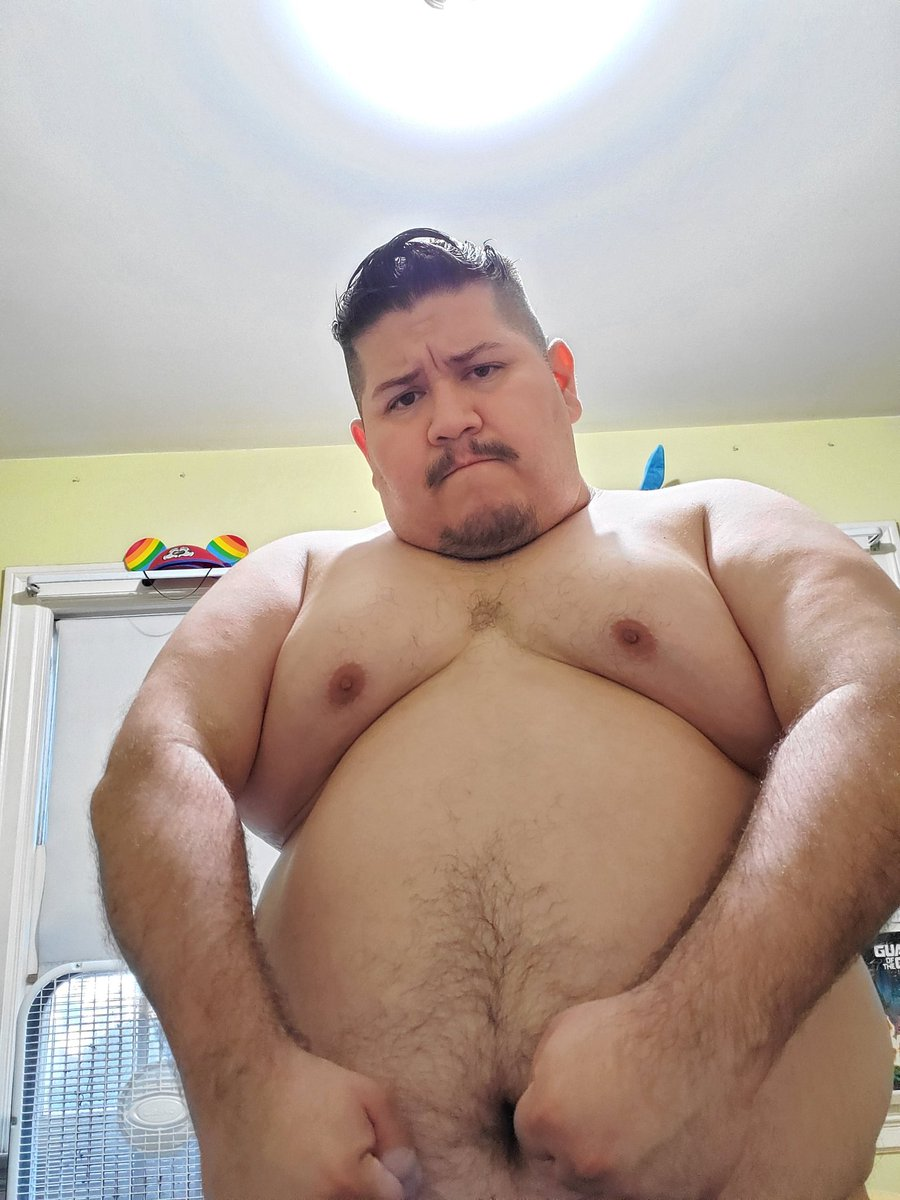 Chubby gays free