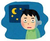 【寝ないとボケるよ】 一日6時間以下の睡眠が常態化すると アルツハイマー病の発症率が高まります 理由はアルツハイマー病の原因となるβアミロイドというタンパク質が激増し、脳の神経細胞をどんどん破壊するから 慢性睡眠不足は「認知症貯金」を貯め続ける行為。「寝れるのに寝ない」を改めよう😌