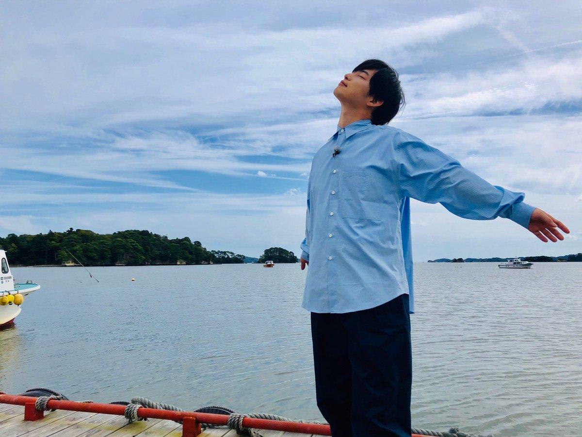 おっさんずラブin the skyを応援しように関連した画像-i-980-1