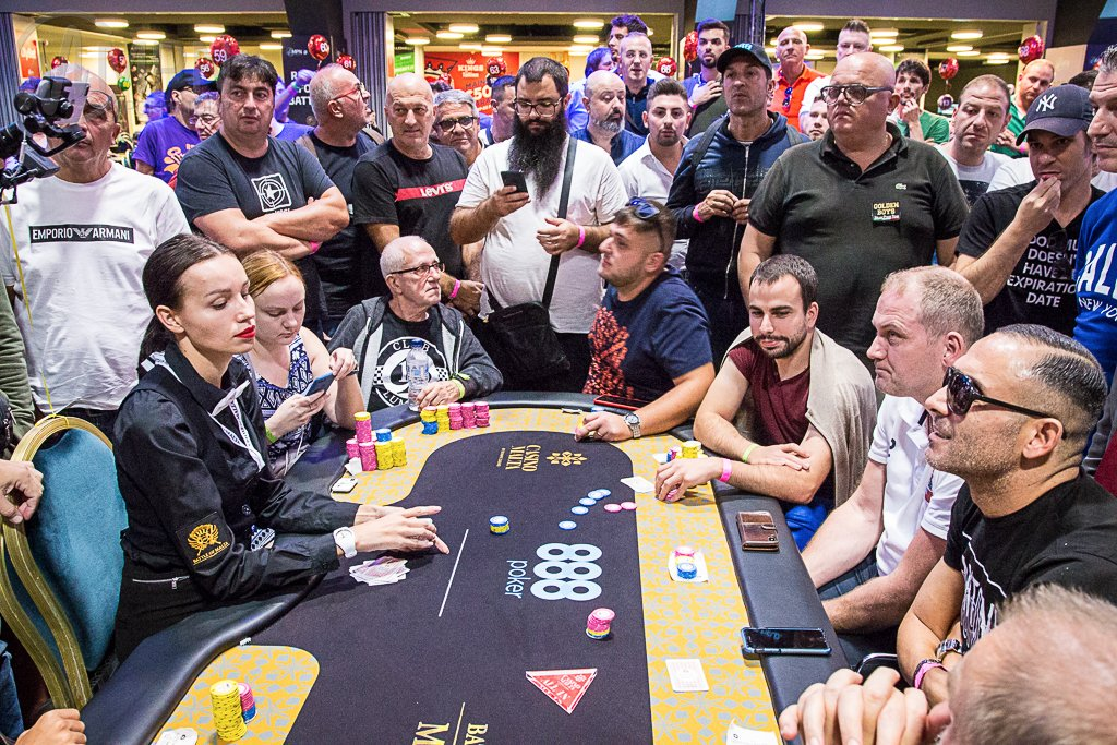 Battle Of Malta On Twitter Battleofmalta Day 1d Has Ended At 3 40am With 263 Players In The Money Through To Day 2 The Day 1e Turbo Continues 634 Entries 154 Left