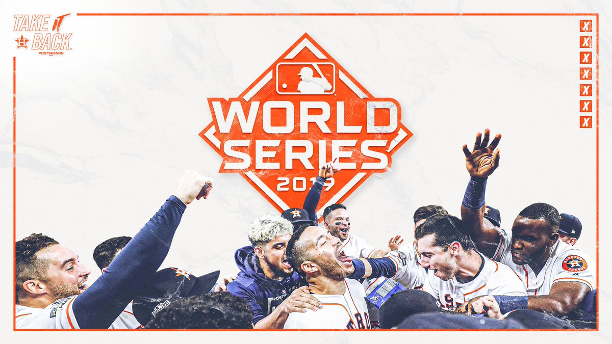 We're going back, to #TakeItBack!!