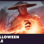 Image for the Tweet beginning: ***HALLOWEEN SALE*** Save up to 50%