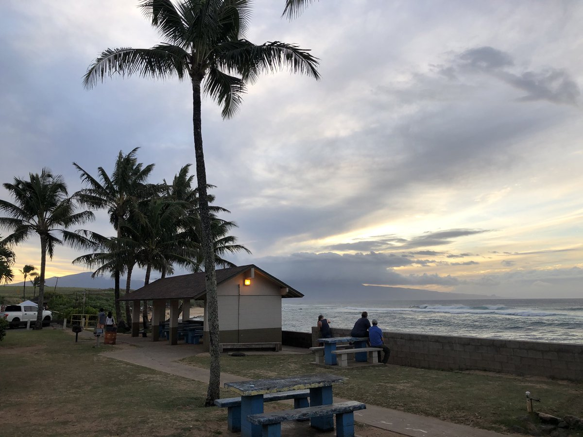 test Twitter Media - Overcast and cooling on the north shore. #cmweather #Maui #surf #Hookipa #Mauinokaoi https://t.co/gXzCuj4a0A