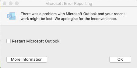 #microsoft #outlook #word #catalina #apple #imac #macos #imachelp #applesupport #crashes #notworking #update #aleternative #airmail3 @airmail3 #emails #mail #microsoftoffice365 #microsoftoffice