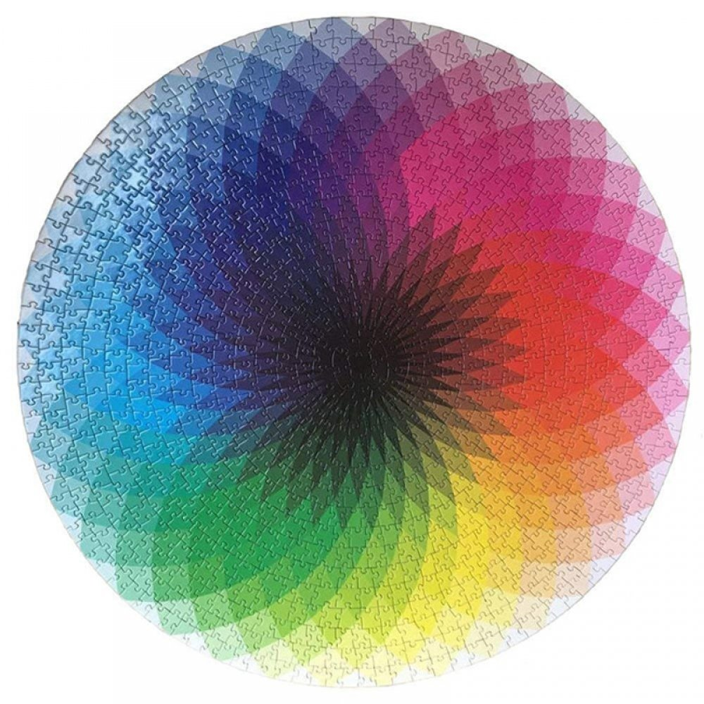 #brothers #related Round Rainbow Color Palette Brain Training Puzzle https://kidsmartshops.com/round-rainbow-color-palette-brain-training-puzzle/…