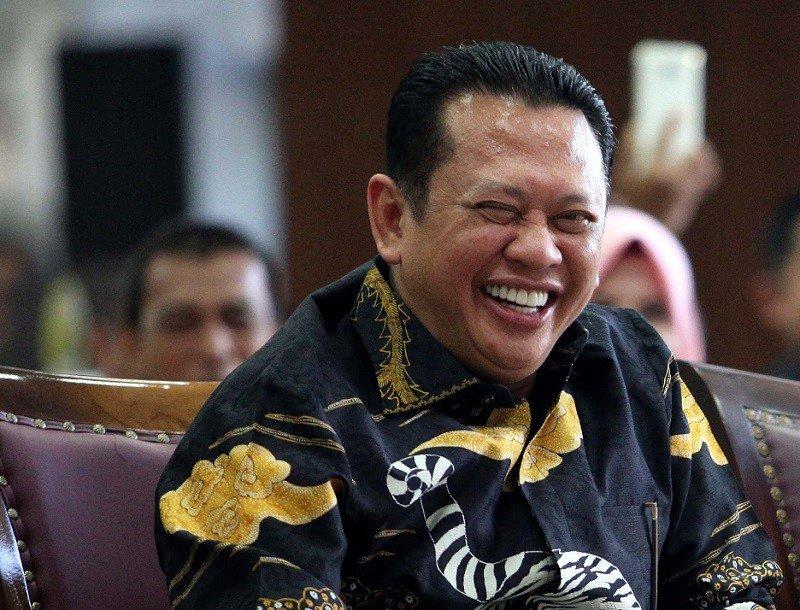 Pantun Tentang Prabowo Membuka Pelantikan Presiden http://bit.ly/2J8dtDc #PelantikanJokowiAmin
