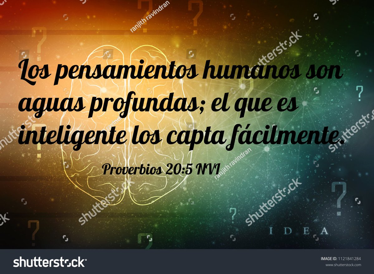 #BibliaEnUnAño_ 🕯️➡️#MenúOctubre20_🖱️📬De:#ConsejeroAdmirablePara: #RetoElectoral #ColombiaDecide⤵️#Hoy20Cap20:1-30👂🔊https://www.biblegateway.com/audio/single/nvi/Prov.20…🧐📖https://www.biblegateway.com/passage/?search=Proverbios+20&version=NVI…➡️#EscritoEstá 📖#QueDiceElSeñor Jesucristo✍️#LibroProverbios 20:5🖼️🖌️🎨🇴〽️