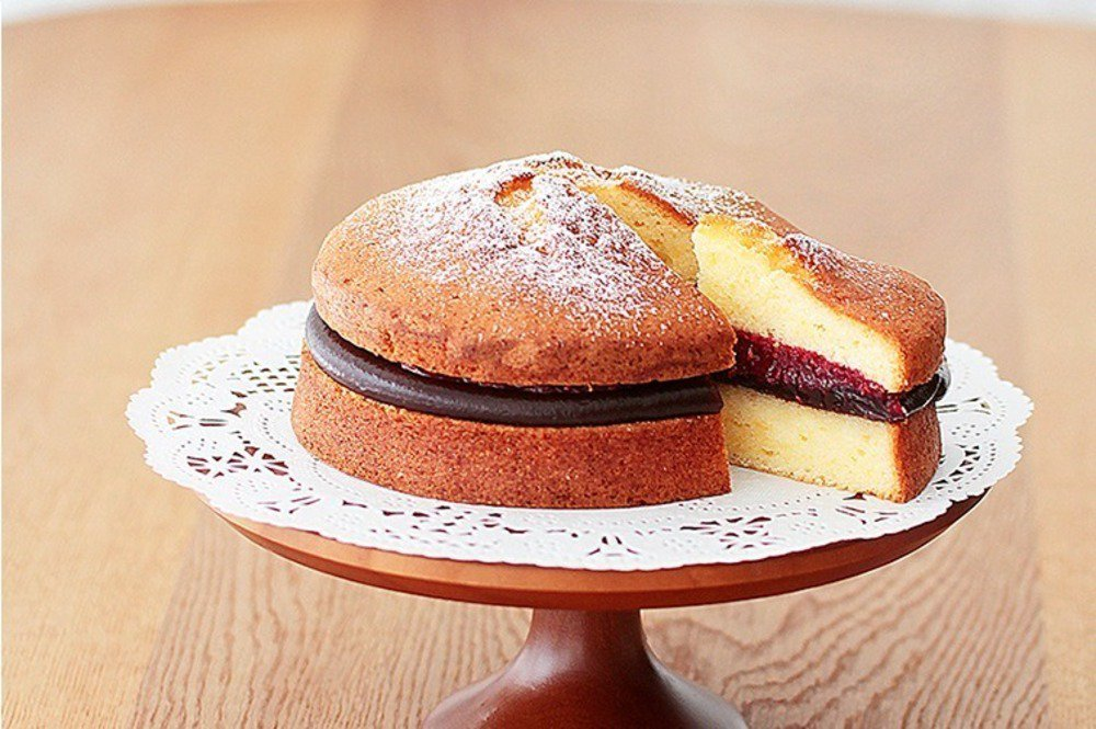 """トラヤカフェ・あんスタンド北青山店でバター香る限定""""あんケーキ""""、あずき粉×栗あんの秋スイーツも -"""